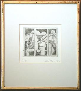 Joseph Gautschi: untitled
