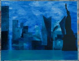 """Frank Emmert: """"New York? New York!"""""""