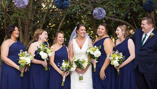 SC Productions Wedding