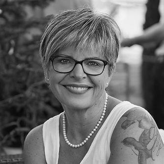 Eva Grünig, Naildesignerin seit 1985