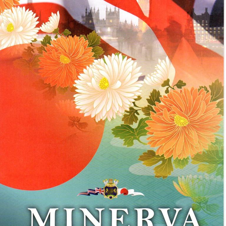MINERVA 2021 (Tokyo / London)