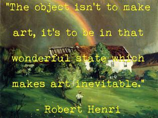 Make Creativity INEVITABLE. Here's How...