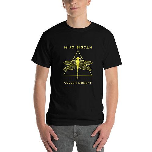 Dragonfly - Black T-Shirt