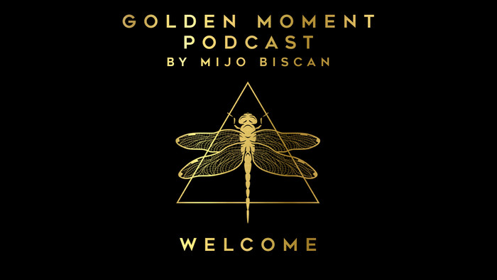 Golden Moment Podcast Is Here