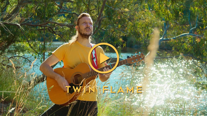 Twin Flame - Live Acoustic Version