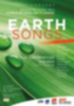 Earth Songs Conférences Vocales 2018 Laetitia Toulouse AVC tous concernés