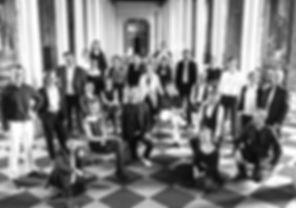 Conférences Vocales Laetitia Toulouse Choeur Occitanie Contemporain A Cappella Ensemble vocal Jeunes