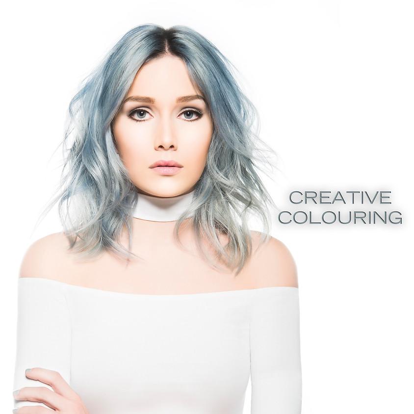 Scruples - Creative Colouring