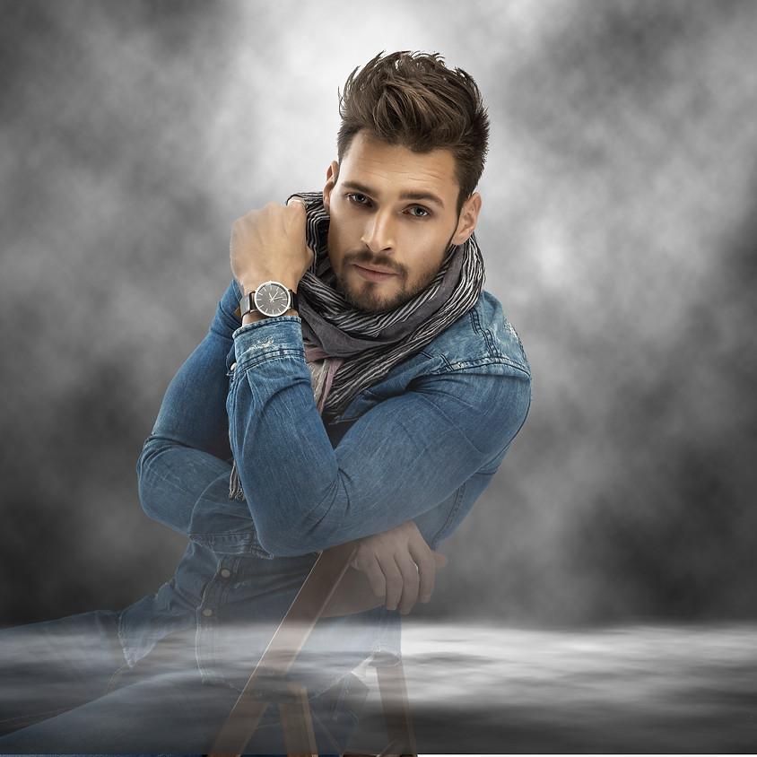 Men's Tailoring/Design
