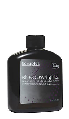 SHADOW LOWLIGHTS Filler Infused • Gel Color System 118ml - 6GN