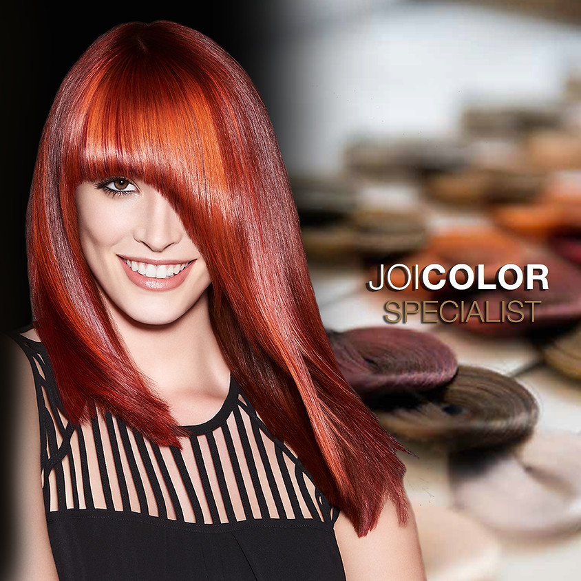 JOICO - JoiColor Specialist 2018