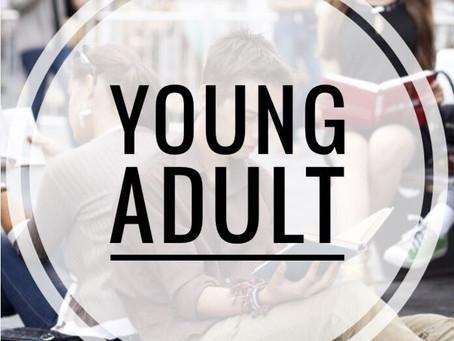 Yang Adoult или что читает современная молодежь