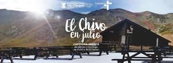 ALTO CAMPOO. CAFETERÍA EL CHIVO