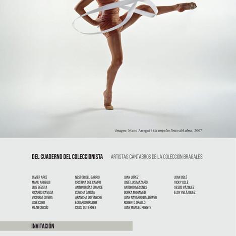 """Presentación del catálogo de la exposición """"El cuaderno del coleccionista + visita guiada"""""""