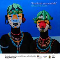 EXPOSICIÓN. ÁLVARO TRUGEDA (MARZO/JUNIO)