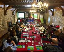 XXXVII Congreso de la Federación de Asociaciones de Directivos de Centros Educativos Públicos (FEDAD