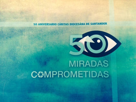 """EXPOSICIÓN FOTOGRÁFICA               """"50 MIRADAS COMPROMETIDAS"""""""