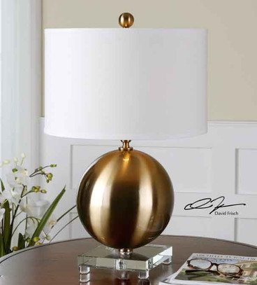 LATON TABLE LAMP