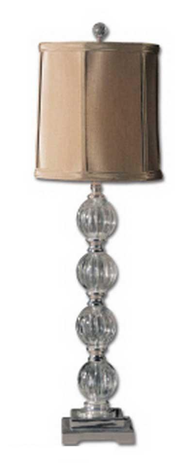 CONSTELLATION BUFFET LAMP