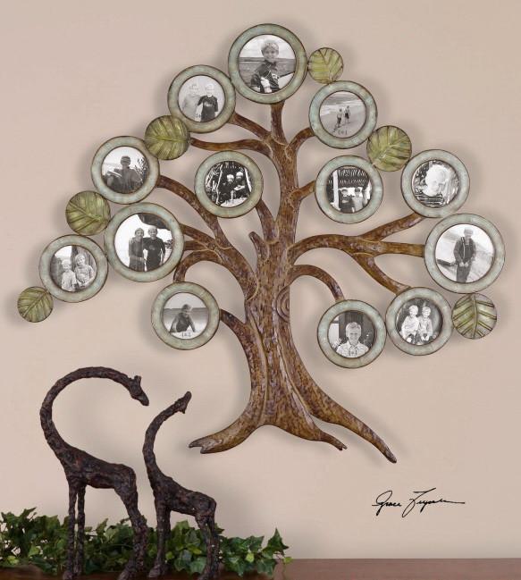 MAPLE TREE PHOTO COLLAGE