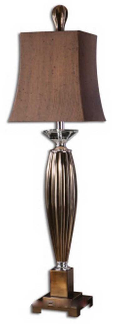 OMARI BUFFET LAMP