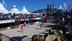 Coop Beach Tour 2016, Rotonde du Mt Blanc