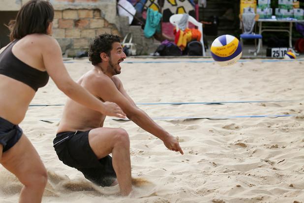 Photos du tournoi mixte du 15 juin en ligne!