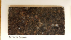 Accacia Brown