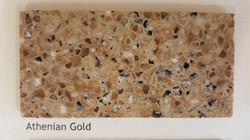 Athenian Gold