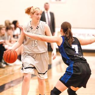 Kelly Reid - Grande Prairie Regional College