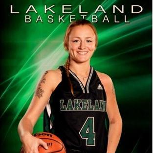 Ally Pilgrim - Lakeland College