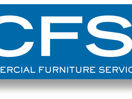 Celebration of Commercial Furniture Services' 41st ANNIVERSARY