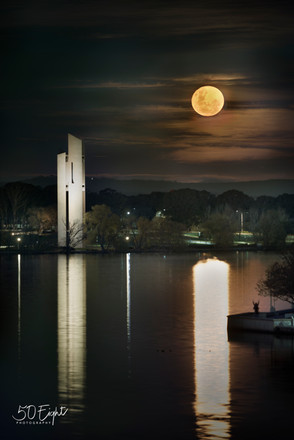 Carillon Full Moon