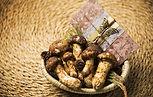 2020年生鮮松茸の販売を始まりました。