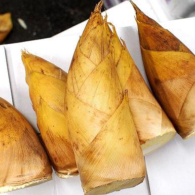 2020年度・中国産生鮮たけのこを12月15日より販売開始いたします。