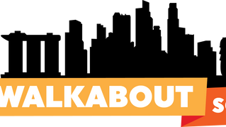 Budding Innovations is participating in Walkabout Singapore on 22 Sep'17