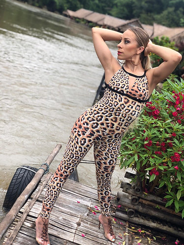 """""""Estefy Style"""" Bodysuit -without cup - one size"""