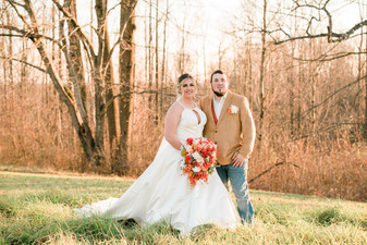 © Victoria Griest Photography  The Barn on Enchanted Acres Dennison, OH November, 2020  Photographed for Aly Brooke Photography