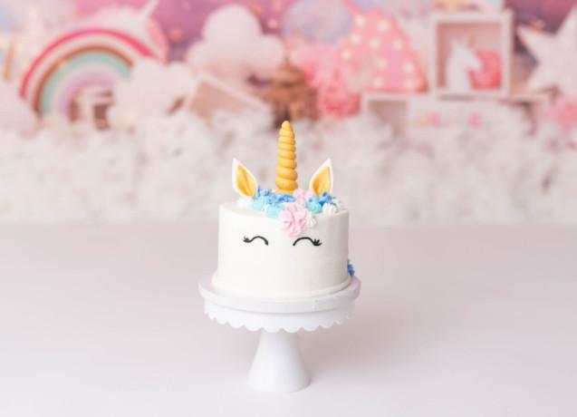 Unicron Cake Smash