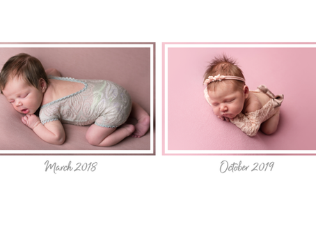 5 Tips for NEW Newborn Photographers | Victoria Griest Photography