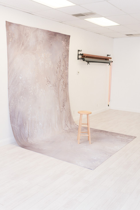 Victoria Griest Photography - The Studio