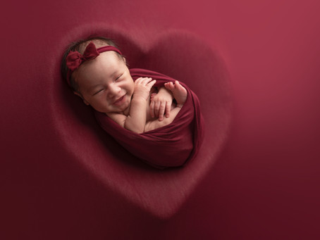 Heart Overlay | How to | Victoria Griest Photography