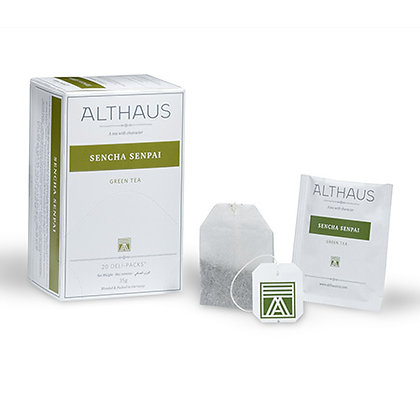 Althaus Deli Packs Sencha Senpai