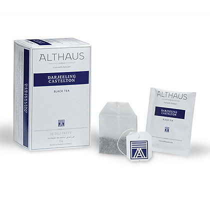 Althaus Deli Packs Darjeeling Castleton