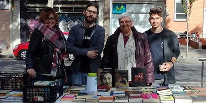 Voluntariat Llibres Lliures