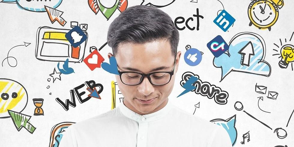 CERTIFIED SOCIAL MEDIA MAKETING PROFESSIONAL