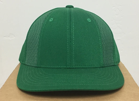 12 Kelly Green Vented Richardson Baseball Hats
