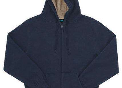 "2XL Navy Tri-Mountain Jacket- ""Marshall"""