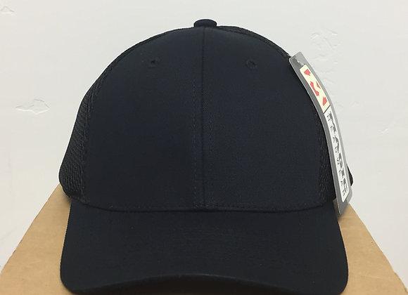 12 Black Magic Baseball Hats