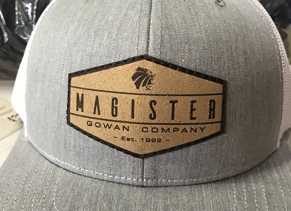 12 Gowan Magister Hats